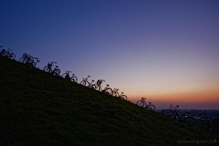 伊藤隆介「長征-すべての山に登れ」
