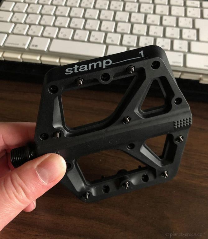 crankbrothers STAMP 1 ペダル スタンプ 1