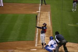 イチローの勇姿 World Baseball Classic 2006