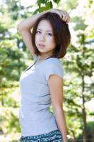 綾瀬花鈴さんのポートレート