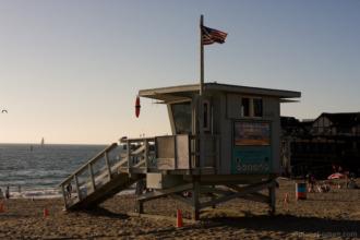 Redondo Beach(レドンドビーチ)