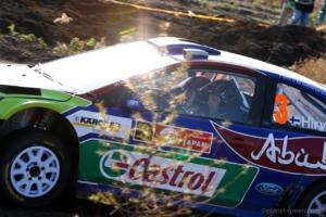 WRC JAPAN 2008